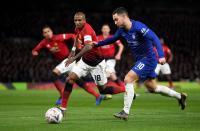 Chelsea Takluk 0-2 dari Man United, Sarri: Kami Tidak Beruntung