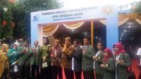 Resmikan Gedung Baru UPN Veteran Jatim, Menristekdikti: Untuk Hadapi Industri 4.0