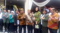 Dorong Pengembangan Teknologi, Menteri Nasir Akan Libatkan Penelitian Mahasiswa