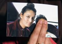 Inggris Cabut Kewarganegaraan Remaja yang Bergabung dengan ISIS di Suriah