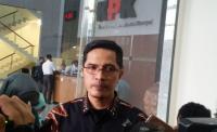 Anggota DPR Sukiman Diperiksa KPK soal Suap Dana Perimbangan Daerah