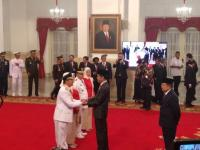3 Kali Gubernur Riau Ditangkap KPK, Syamsuar Diminta Hati-Hati Gunakan APBD
