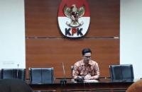 KPK Beri Wejangan 3 Gubernur yang Baru Dilantik Jokowi