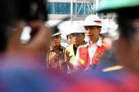 Jokowi Targetkan Bangun 1.000 Balai Latihan Kerja Tahun Ini