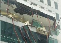 Ledakan di Mal Taman Anggrek Tidak Ada Korban Jiwa