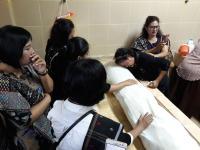 Isak Tangis Keluarga Pecah saat Terima Jenazah Pensiunan TNI AL yang Dibunuh karena Tagih Utang