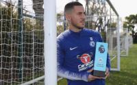 Legenda Belgia Minta Hazard untuk Tinggalkan Chelsea