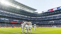 Main Tiga Kali Beruntun di Kandang, Markas Madrid Kembali Penuh