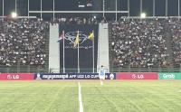Sikat Myanmar 2-0, Timnas Kamboja Pastikan Lolos ke Semifinal Piala AFF U-22