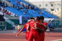 Klasemen Grup B Piala AFF U-22 2019 Usai Matchday Kedua