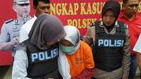 Viral Pencurian Uang Ratusan Juta di Pesantren, Mahasiswi Malang Ditangkap