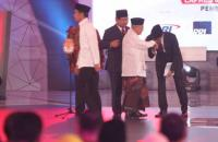 BPN Pastikan Sandiaga Akan Tetap Hormati Ma'ruf Amin di Debat Pilpres