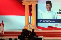 TKN Tidak Akan Ikut Campur Perihal Jokowi Dilaporkan ke Bawaslu