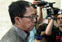 Kembali Diperiksa Terkait Pengaturan Skor, Joko Driyono: Bismillah Saya Jalani