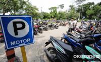 Cegah Kemacetan saat Malam Munajat 212, Disediakan Lokasi Parkir di Sekitar Monas