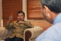 JK: Gaji Presiden dan Wapres Lebih Kecil Dibanding Anggota DPRD