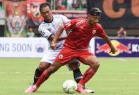 Persija Lolos ke Perempatfinal Kratingdaeng Piala Indonesia 2018