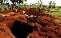 Makam Warga di Mojokerto Dipindah Gara-Gara Beda Agama