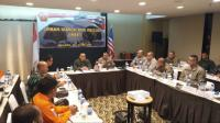 TNI Gelar Latihan Gulben Bersama Basarnas dan Hawaii National Guard