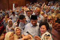 Kepemilikan Lahan Prabowo Dinilai Patahkan Tuduhan 'Jokowi Antek Asing'