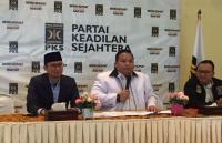 PKS Janji Hapus Pajak Penghasilan Pekerja di Bawah Rp8 juta