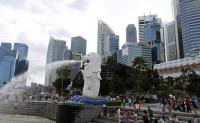 Tak Tertib Berlalu Lintas, Pelanggar Harus Bayar Denda hingga Rp5 Juta di Singapura