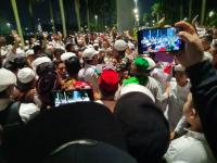 IJTI Kutuk Kekerasan Terhadap Jurnalis Dilakukan Massa Berseragam FPI di Munajat 212