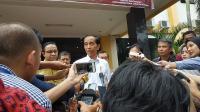 Jokowi Batalkan Pencairan THR di Bulan Maret bagi ASN