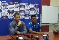 Persib Lolos ke Perempatfinal, Radovic: Kami Tampil Luar Biasa