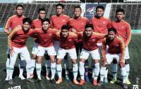 Kalahkan Kamboja, Timnas Indonesia U-22 Lolos ke Semifinal Piala AFF 2019