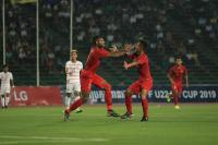 Marinus Terkejut Indonesia Bisa Taklukkan Kamboja di Piala AFF U-22