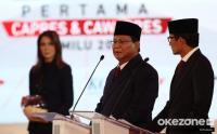 Lahan Prabowo Disebut Dikelola Asing, TKN: Seperti Menepuk Air di Dulang Tepercik Muka Sendiri