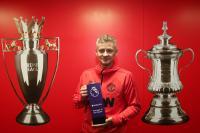 Solskjaer Tak Peduli dengan Persaingan Menjuarai Liga Inggris 2018-2019