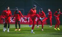Liverpool Jadikan PSG Inspirasi untuk Kalahkan Man United