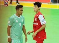 Sempat Tertinggal, Bara Kaltim Imbangi Giga FC 3-3 di Pekan Ke-5 PFL 2019