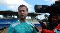 Tanggapi Kritik, Miljan Radovic: Saya Pelatih dan Saya Punya Rencana!