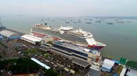 Pelabuhan Tanjung Perak Dilengkapi Peralatan Bongkar Buat Produktivitas Tinggi