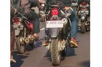Suzuki Diam-Diam Siapkan Penantang CRF150 & KLX 150