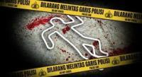 Polisi Ditusuk saat Gerebek Rumah Bandar Narkoba