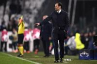 Allegri: Kekalahan dari Genoa Telah Sadarkan Juventus