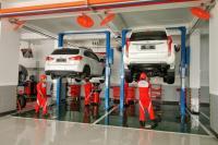 Xpander Terjual 100 Ribu Unit, Mitsubishi Tambah Jaringan Diler ke-129