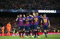 3 Alasan Barcelona Akan Lolos ke Final Liga Champions 2018-2019