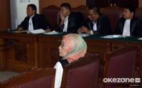 Eksepsinya Ditolak, Ratna Sarumpaet Pasrah