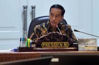 Jokowi Minta Tak Ada Ego Sektoral soal Integrasi Transportasi Jabodetabek