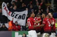 Mau Juara Liga Inggris, Liverpool Diminta Tiru Man United