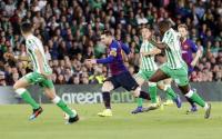Messi Dapat Standing Ovation, Pertanda Barcelona Raih Treble Winner?