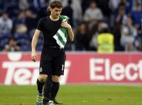 Iker Casillas Ngarep Balik Lagi ke Liga Spanyol