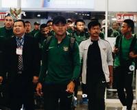 Ingin Lolos ke Piala Asia? Timnas Indonesia U-23 Dapat Berkaca kepada U-16