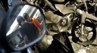 2 Cewek Tomboy Ditangkap Polisi Usai Nyolong Motor