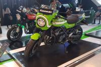 Kawasaki Recall Z900 Gara-Gara Rem Sering Mengunci Mendadak